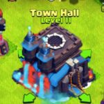 Clash of Clan August 2016 Update,Tweaked Units, Town Halls & Defense System Teased