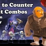 How to Counter Giant Combos – Clash Royale