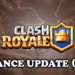 Clash Royale-Balance Changes Coming (9/19) September update