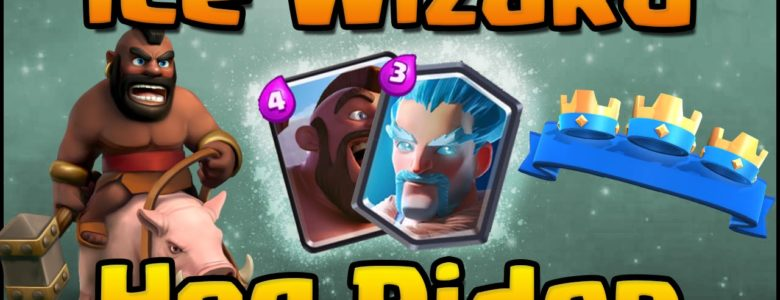 Hog Cheap deck