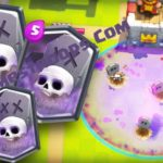 Graveyard Spell is gonna be OP(predicted card interactions based on math)