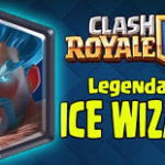 Clash Royale-The Ultimate Guide to the Ice Wizard
