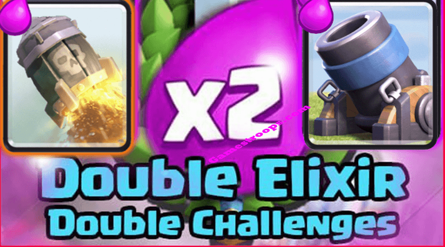 Double Elixir Mortar Deck