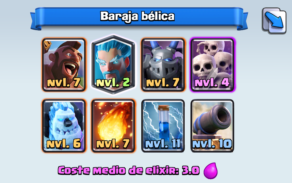 Mega Minion Hog Deck