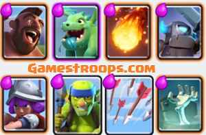 Hog Tombstone Deck