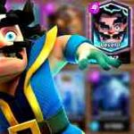 Clash Royale-Electro Wizard Challenge Deck and Guide On His Challenge