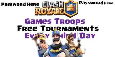 Vrkingz Tournament Password