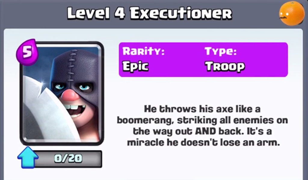 Executioner Guide