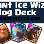 Clash Royale- Giant Hog Deck | Ice Wiz Giant Hog Deck | Jason deck