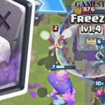 Clash Royale Giant Sparky Graveyard Deck | Giant Valkyrie Deck