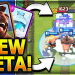 Clash Royale- Hog Freeze Payfecta Deck Push to Arena 10