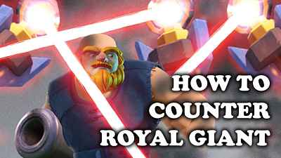Counter Royal Giant