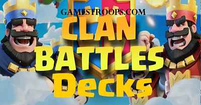 Gamestroops Clash Royale Strategy Guides Tips And Cr
