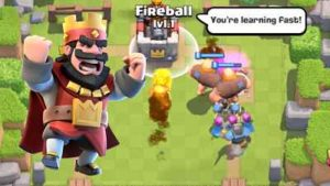 Clash Royale Opening Moves