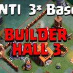 Clash of Clans Builder Hall 3 Base | Builder Hall 3 Coc & BH3 Base Coc