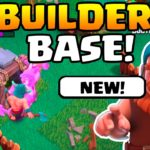 NEW UPDATE Clash of Clans Builder Base Tips, Strategy and Guide