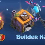 Clash of Clans June Update 2017 New Builder Hall 6 New Defence More