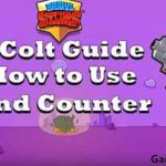Brawl Stars Colt Guide 2019 | How to Use Colt in Brawl Stars