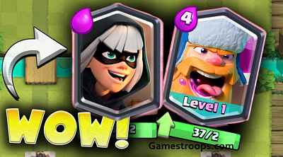 prinzessin clash royale