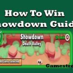 Brawl Stars-How To Win Showdown Guide Best brawlers For Showdown