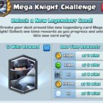 Clash Royale Meta Knight Challenge 12 wins Meta Knight Challenge Guide and Decks
