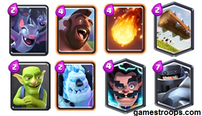 Sudden Death Challenge Decks