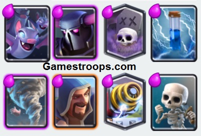 Top 5 Sparky Deck Arena 9 2019 Best Sparky Decks 2019