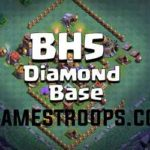 BH5 Diamond Base 2019 | Bh5 3000+ Base 2019  (Anti 2-Star)