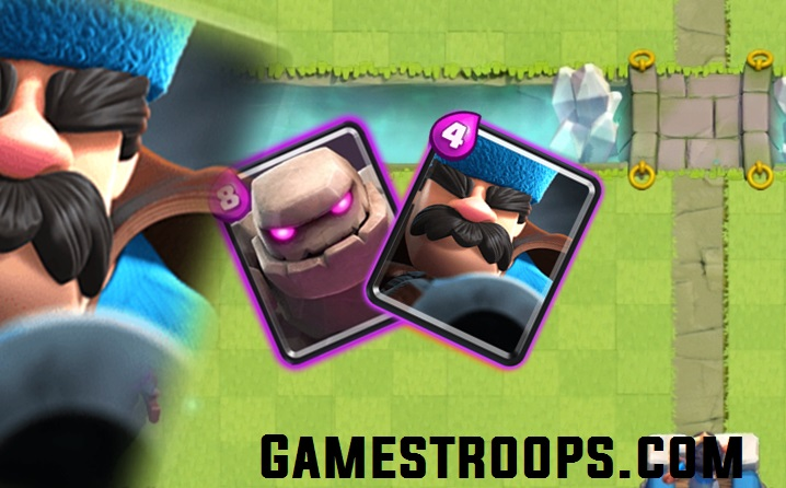 Clash Royale Hunter Decks