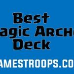Top 7 Clash Royale Best Magic Archer Decks Arena 11+ 2019 Deck