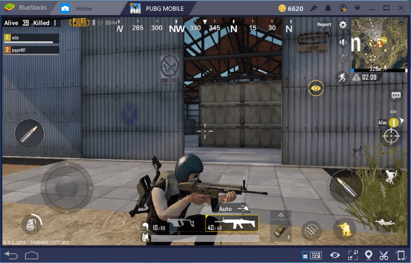 PUBG Mobile Weapon Guide 2018