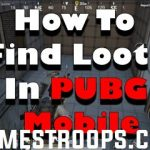 PUBG Mobile Loot Map 2018 Guide | PUBG Mobile Loot Location