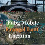 Pubg Mobile Best loots Erangel Map | Erangel Loot Location 2019