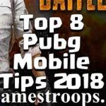 Pubg Mobile Advanced Tips and Tricks 2019
