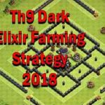 Dark Elixir Farming Tips 2019 | Dark Elixir Farming Tips Th8, Th9, Th10