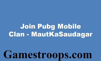 How to Join Pubg Mobile Clan