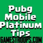 How To Reach Platinum in Pubg Mobile | Pubg Mobile Platinum Tips