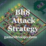Best Bh8 Attack Strategy 2019 | Bh8 Giant Cannon Cart Attack Strategy