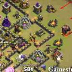 3 Star Goho th9 Army 2019 | GoHo Th9 2019 | Th9 Goho Army