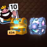 Season 11 Royale Pass Update Clash Royale 2020