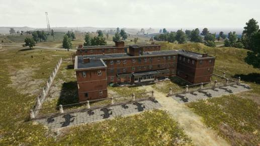 Erangel Best Loot Locations in Pubg Mobile 2020