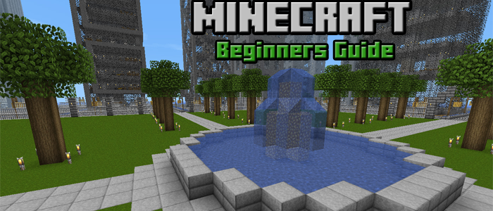 Minecraft Beginner's Guide with Tips and Tricks